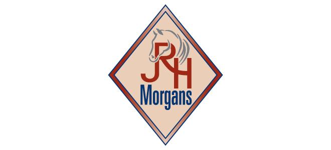 BeGraphic Logo Design-JRH-logo