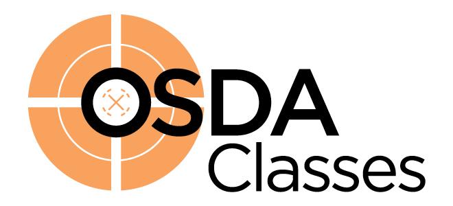 BeGraphic Logo Design-OSDA-logo