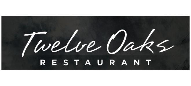 BeGraphic Logo Design-TwelveOaks-logo