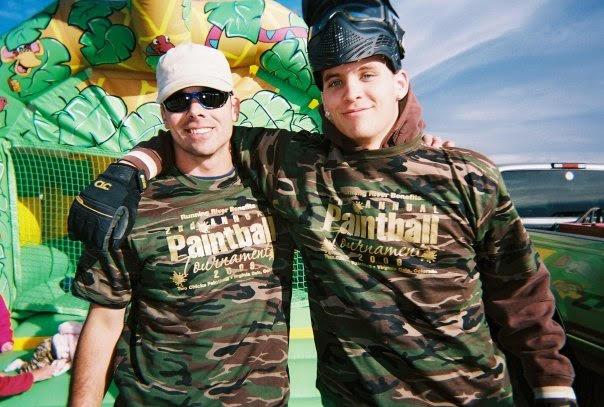 Paintball Event Photos