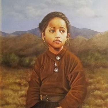 Kathleen-Piccone-Navajo-Child-36x24-Oil-on-Canvas-1675
