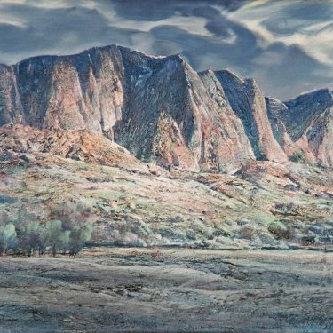 Paul-Lauritz-Superstition-Mountains-Arizona-24x34-Oil-on-Board-1195