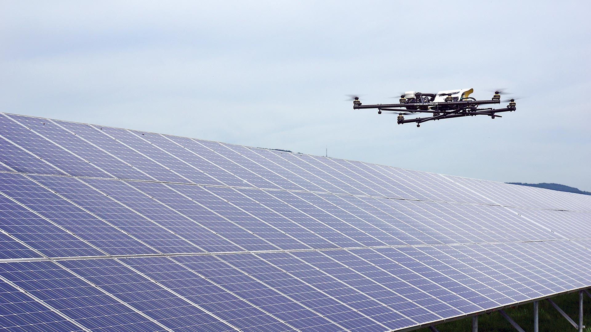 drone technology in minnesota