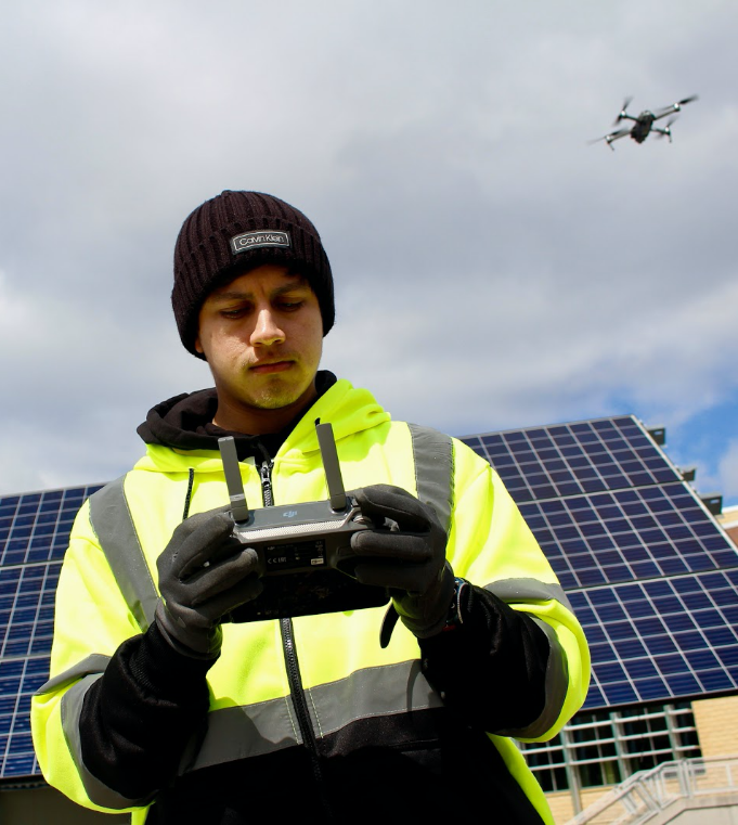 Solar Energy Survey in Minnesota