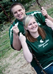 Scott & Lori Smith