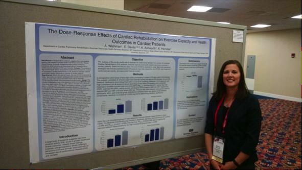 Ashley Wishman – Bozeman Deaconess Health Services – AACVPR Conference Washington DC 2015