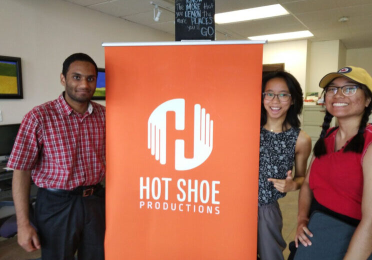 Hot Shoe Productions (Social Enterprise)