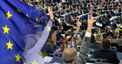 European Parliament condemns conviction of journalists and escalating crackdown on dissent in Vietnam