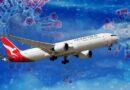Cảnh báo nhân viên sẽ mất việc: Qantas hoạt động dưới 40% công suất do đại dịch