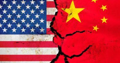 Bắc Kinh: Washington nên chấm dứt xem TQ là 'kẻ ác'