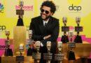 The Weeknd thắng lớn với 7 giải tại Billboard Music Awards 2021
