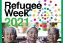 Tuần Lễ Người Tỵ Nạn Quốc Gia –Dữ liệu Kiểm Tra Dân Số giúp cung cấp tin tức cho các chương trình để đón tiếp người tỵ nạn
