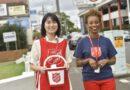 The Salvation Army Appeal kêu gọi cộng đồng đa văn hóa trên toàn nước Úc quyên góp cho chương trình Red Shield Appeal 2021