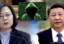 """Đài Loan chuẩn bị cho """"World War III"""" trên không gian mạng"""