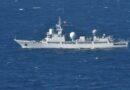 Mỹ và Úc tập trận, TQ lập tức cử tàu do thám theo dõi