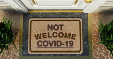 Hạn chế ghét nhất vẫn giữ: Không cho khách viếng thăm nhà ở Victoria