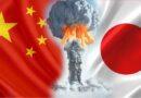 VIDEO: TQ dọa tấn công hạt nhân Nhật nếu Tokyo can thiệp Đài Loan