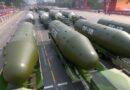 NGUY HIỂM THẾ GIỚI: Trung Quốc mở rộng năng lực hạt nhân