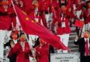 Bắc Kinh phẫn nộ vì phát bản đồ TQ không có Đài Loan trên đài NBC