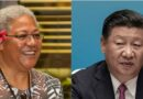 Samoa xác nhận hủy dự án cảng do Trung Quốc tài trợ