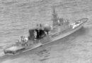 Tàu do thám thứ 2 của TQ lảng vảng ngoài khơi Úc