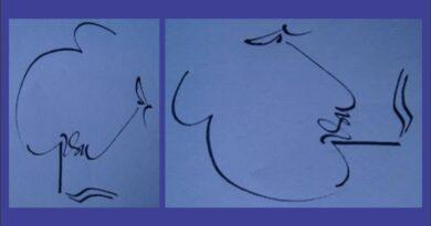 LÊ PHÚ: Bút tích, chữ ký