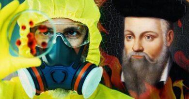 Nhà tiên tri Nostradamus có dự đoán được đại dịch Covid-19 không?