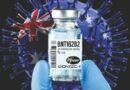 Pfizer loại trừ việc sản xuất vắc-xin mRNA ở Úc