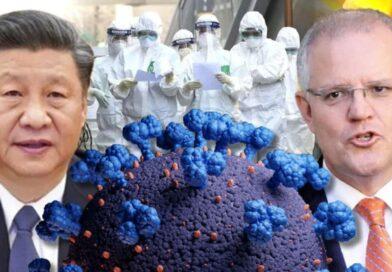 Úc tiếp tục gây sức ép với TQ về điều tra nguồn gốc dịch Covid-19