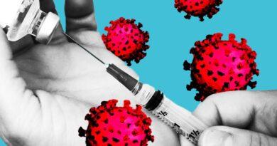 Mặt tích cực của vắc-xin –'viên đạn bạc' giúp thế giới thoát khỏi Covid-19 đang bị bỏ qua