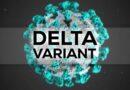 5 Dấu hiệu chính của người nhiễm biến thể Delta