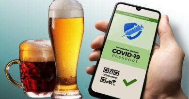 Hàng trăm quán bar yêu cầu bằng chứng chích ngừa hay xét nghiệm COVID-19 âm tính ở San Francisco