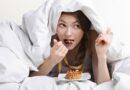 6 Loại thực phẩm ăn không đúng cách có thể gây mất ngủ