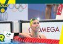 VÀNG 9: Emma McKeon phá kỷ lục Olympic của chính mình trong chung kết 100m tự do nữ