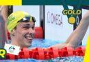 VÀNG 7: Zac Stubblety-Cook thắng HCV trong nội dung 200m bơi ếch tại TVH Tokyo