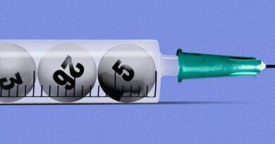 Kêu gọi giải thưởng xổ số $10 triệu đôla để thúc đẩy người Úc đi tiêm chủng
