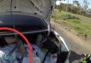 Phụ nữ bị bắt trong cốp xe hơi ở biên giới QLD, bị buộc tội cố gắng trốn qua