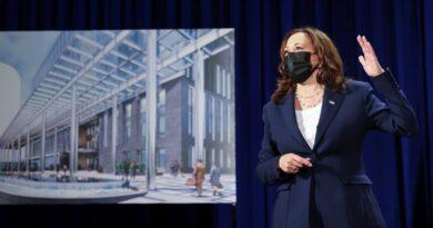 Ngắm thiết kế dự án đại sứ quán 1.2 tỉ USD của Mỹ sắp xây dựng ở Hà Nội