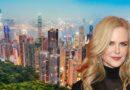 Dân địa phương phản đối: Nicole Kidman không phải cách ly khi tới Hong Kong