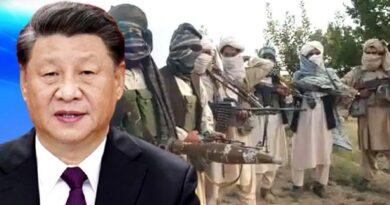 Trung Quốc liệu có thể thay thế Hoa Kỳ ở Afghanistan?