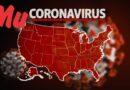 Biến thể kháng vắc-xin Mu đã xuất hiện ở 47 tiểu bang nước Mỹ