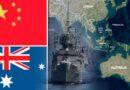 Úc từ chối yêu cầu báo cáo khi đi vào lãnh hải do Trung Quốc tự đặt ra