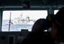 Trung Quốc tuyên bố các tàu nước ngoài phải khai báo danh tính ở các vùng biển tranh chấp