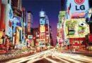 """Khám phá những thành phố """"không bao giờ ngủ"""""""