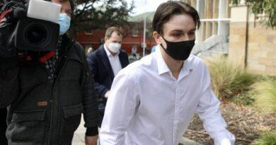 Nam thanh niên Úc hầu tòa vì giả vờ mắc Covid-19