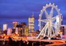 Vòng-quay khổng lồ Melbourne Star đóng cửa vĩnh viễn