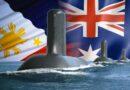 Philippines ủng hộ hiệp ước nguyên tử của Úc nhằm chống lại Trung Cộng