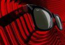 Ray-Ban Stories: Mắt kính thông minh chụp ảnh, quay phim thông qua điều khiển bằng giọng nói