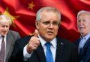 TQ phẫn nộ về hiệp ước tàu ngầm hạt nhân của Mỹ-Anh-Úc