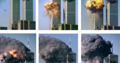 20 Năm Sau Ngày 11/9: Ký Ức, Đổi Thay Và Thơ